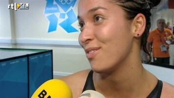 RTL Nieuws Ranomi Kromowidjojo: Het had veel harder gekund