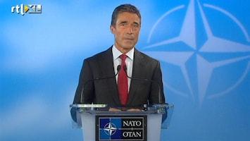 RTL Nieuws Rasmussen: Tijd voor nieuw Libië
