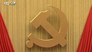 RTL Nieuws China kiest nieuwe leider