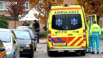 RTL Nieuws Dubbele moord in woning Oss