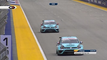 RTL GP: TCR Series Singapore