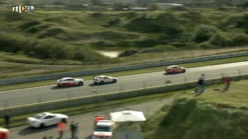 Rtl Gp: Hdi-gerling Dutch Gt - Trophy Of The Dunes