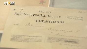 RTL Nieuws Geld verdienen met telegram en telex
