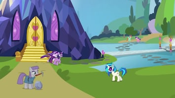 My Little Pony Het begin van het einde (deel 1)