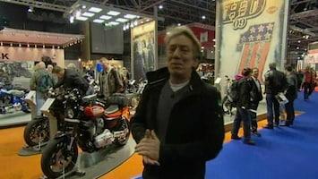 Gek Op Wielen Motorbeurs Utrecht