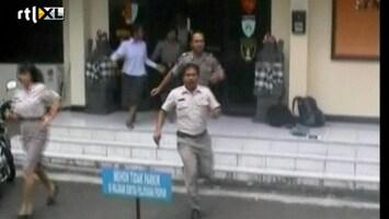 RTL Nieuws 50 gewonden door aardbeving Bali