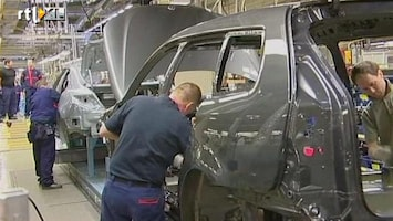 RTL Nieuws Muller slaat overnamebod op Saab af