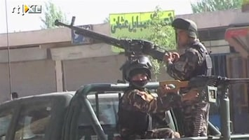 RTL Nieuws 10 doden bij zelfmoordaanslagen Afghanistan