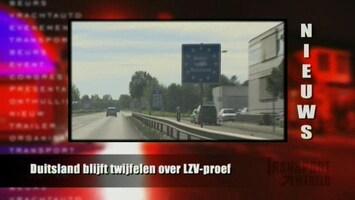 RTL Transportwereld Nieuws 17 oktober 2010
