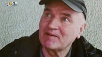 RTL Nieuws Mladic gezond genoeg voor proces