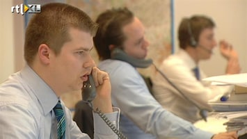 RTL Nieuws Hbo'ers pikken de banen in van mbo'ers