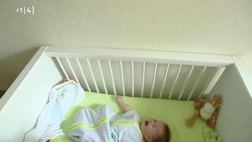 Baby's Wil Is Wet - Uitzending van 02-07-2009