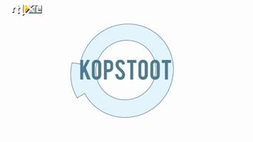 Minute To Win It - Kopstoot
