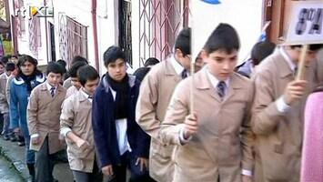 RTL Nieuws Chili houdt grote tsunami-oefening