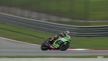 RTL GP: Superbike Maleisië