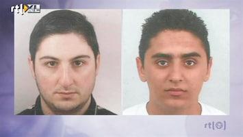 RTL Nieuws Dader juweliersmoord mogelijk naar België