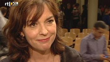RTL Nieuws Sap: Ik vond het een fijne avond