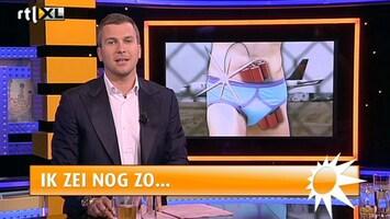 RTL Boulevard Bomonderbroek onderschept door CIA