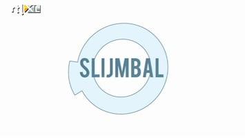 Minute To Win It - Slijmbal