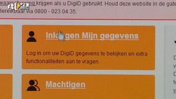 RTL Nieuws Politiek verbijsterd over lek DigiNotar