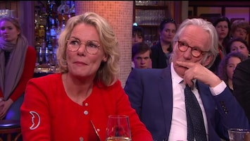 Rtl Late Night - Afl. 54