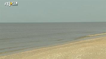 Editie NL Pas op! Koud zeewater