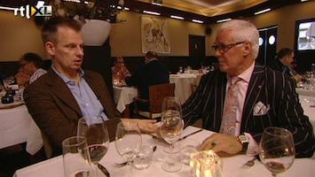 Herman Den Blijker: Herrie Xxl - Onaangekondigd Bezoek: Is Er Plek In De Raadskelder?