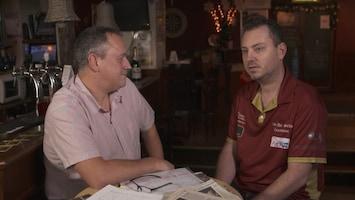 Remco van Eijden het complete interview