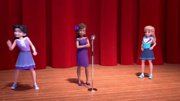 Lego Friends: Girls On A Mission - Detective Emma