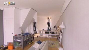 Eigen Huis & Tuin In één dag een nieuw plafond!
