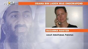 RTL Nieuws 'Pakistan zoemt met complottheorieën'