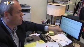 RTL Nieuws Politicus Vlaams Belang ontving manifest