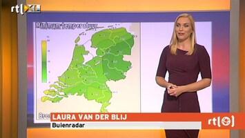 RTL Weer RTL Weer vrijdag 9 augustus 2013 06:30 uur