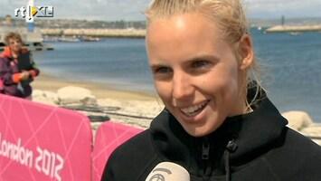 De Zomer Van 4: De Spelen - Marit Bouwmeester Over Zilveren Plak