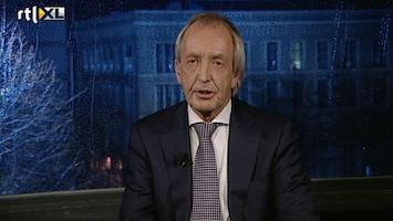RTL Nieuws Jos Heymans: 'Crisisoverleg bij de VVD'
