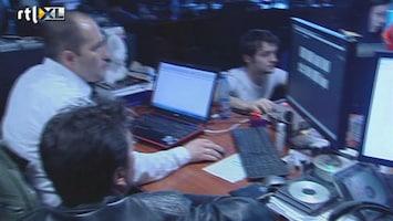 RTL Nieuws Roemenië spurt vooruit op digitale snelweg
