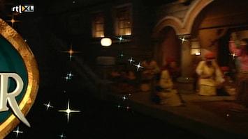 Efteling Tv: De Schatkamer - Uitzending van 06-02-2011