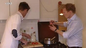 De Kwestie Van Smaak - Uitzending van 02-11-2008