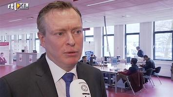 RTL Nieuws UWV schrapt komende jaren duizenden banen