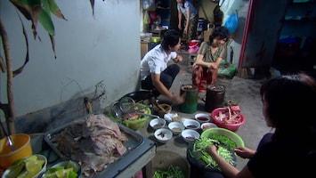 Luke Nguyen's Vietnam - Afl. 5