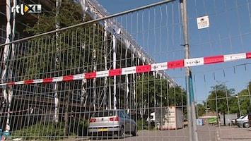 RTL Nieuws Utrecht maakte een potje van evacuaties voor asbest