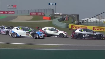 RTL GP: TCR Series China