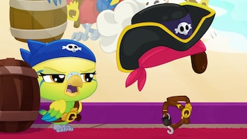 Littlest Pet Shop: A World Of Our Own Afl. 39