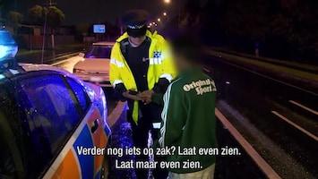 Politie In Actie Afl. 3