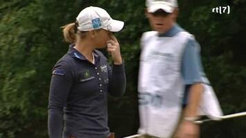 Golf: Abn-amro Ladies Open - Uitzending van 10-06-2009
