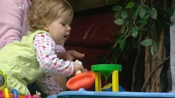 Baby's Wil Is Wet - Uitzending van 11-08-2011