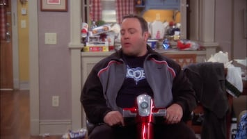 The King Of Queens Single spaced
