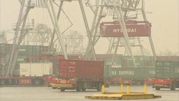 Chinese economie groeit onverwacht hard