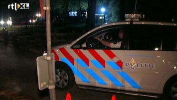 RTL Nieuws Massale zoekactie naar vermiste broertjes