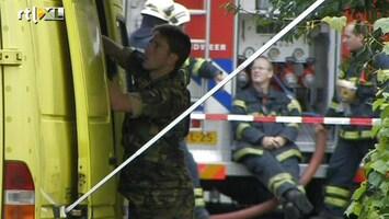 RTL Nieuws Man opgepakt voor brandstichting